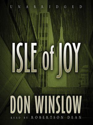 isle of joy isle of joy by don winslow 183 overdrive ebooks audiobooks and videos for libraries