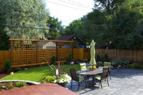 backyard screening options 18 magnificent privacy screen options for your backyard