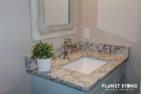 Granite Countertops Bradenton Fl by Colorful Coastal Bathroom Planet