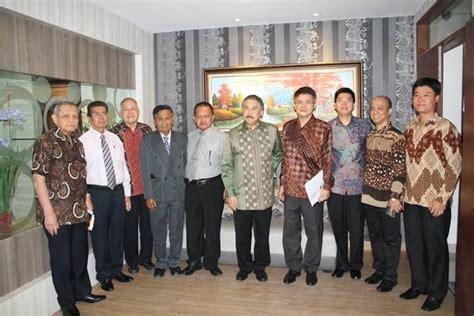 Pelaksanaan Hukum Waris Di Indonesia Prof Dr H Zainuddin Ali M A universitas prima indonesia berita