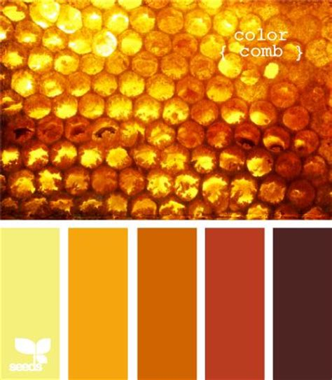 honeycomb color for the home