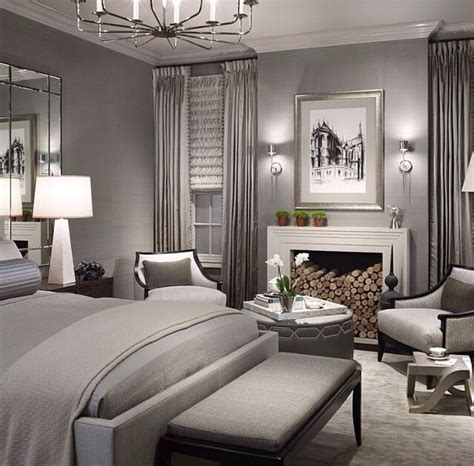 gray themed bedrooms grey themed bedroom bedrooms pinterest