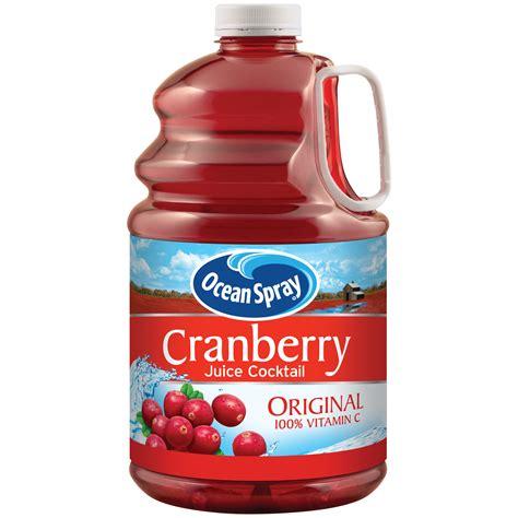 upc 031200200105 cranberry juice cocktail 1 gal jug upcitemdb com
