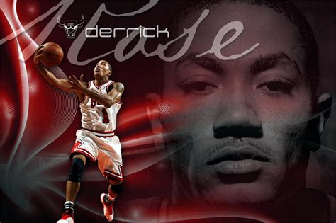 Chicago Home Decor Stores by Chicago Bulls Mvp Derrick Rose 2 In 1 Poster Silk Fabric