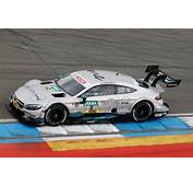 Mercedes AMG Motorsport On Podium In Their 400th DTM Race