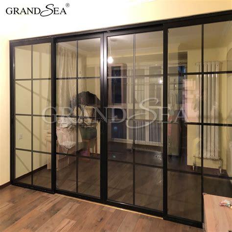 puertas correderas interiores precios venta al por mayor puertas correderas aluminio exterior