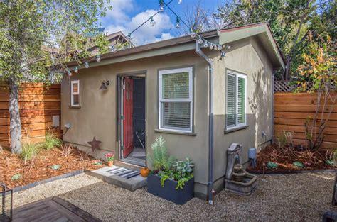 backyard casita oakland casita tiny house swoon