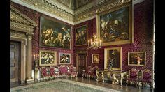 houghton hall ante room    picture