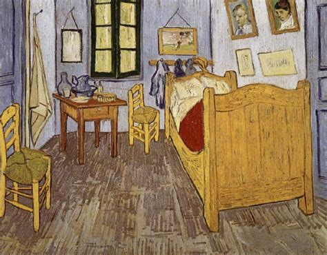 room gogh cait o connor what does your room say about you