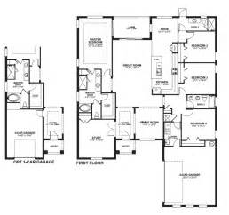 Marvelous House Plans With Two Master Suites One Story #1 ...