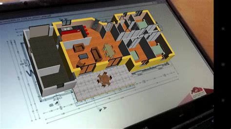 home design 3d sur pc virtual plan 3d android apps on google play