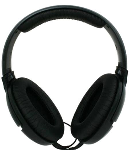 Headphone Hd 180 Sennheiser Sennheiser Hd 180 Ear Headphone Photos Images And