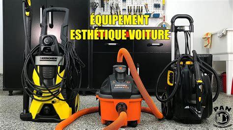 Aspirateur Voiture Professionnel 2604 by 201 Quipements Pour Lavage De Voitures Nettoyeur Haute
