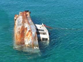 Underwater Sunken Pirate Ships