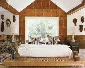 Safari Themed Home Decor Safari Style Home Decor Trend Home Design And Decor