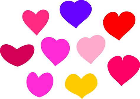 image with hearts hearts image cliparts co
