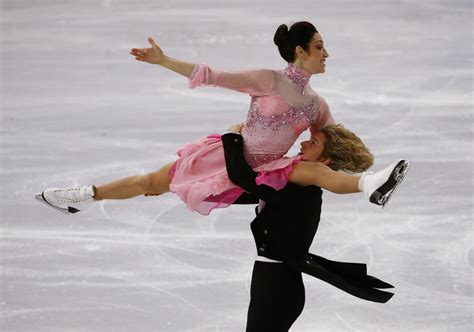 meryl davis charlie white americas ice dancing sochi 2014 meryl davis and charlie white lead us for