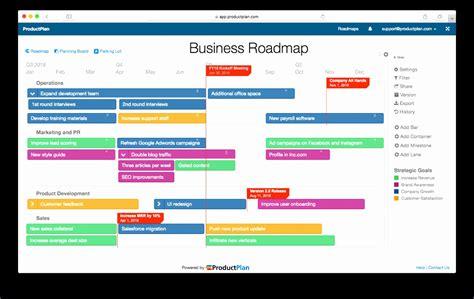 roadmap template excel 8 roadmap template excel exceltemplates exceltemplates