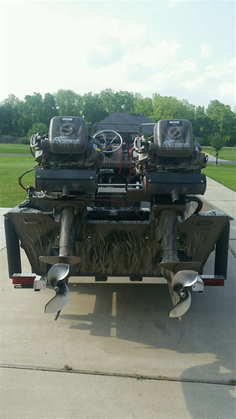 twin engine fishing boat for sale bowfishing twin engine pro drive for sale 34 000 00 for