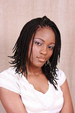 african yarn hairstyles yarn twists african american hair