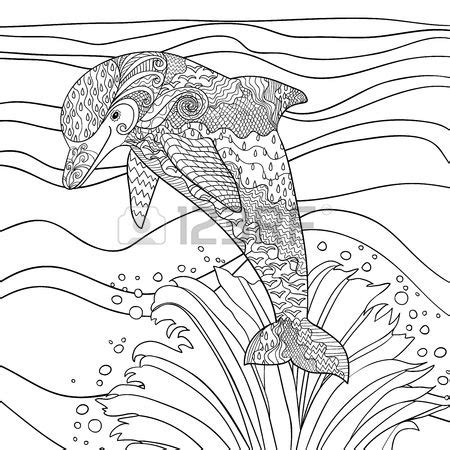 advanced dolphin coloring pages 378 best images about kaitlyn on pinterest string art