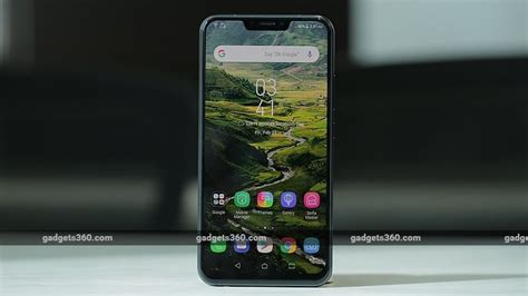Led Zenfone 5 asus zenfone 5z zenfone 5 and zenfone 5 lite launched at