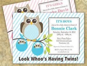 4 impactful cheap baby shower invites for boy twins
