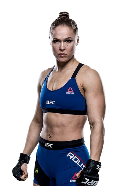 Light Welterweight Quot Rowdy Quot Ronda Rousey Official Ufc 174 Fighter Profile