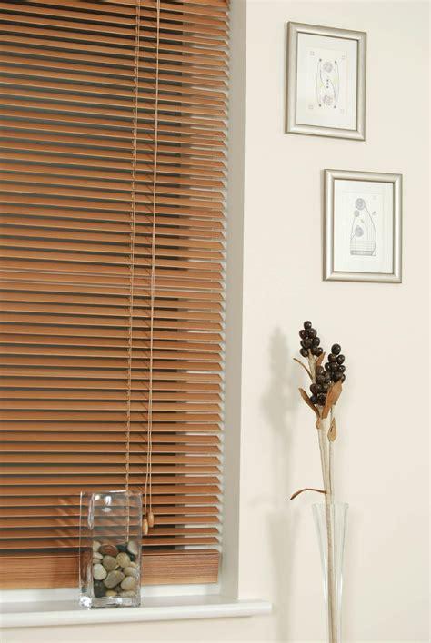 Wooden Slat Blinds Wood Slat Venetian Blind Oak Free Uk Delivery Terrys
