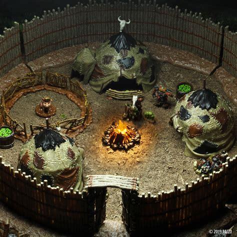 pathfinder battles legendary adventures wizkids
