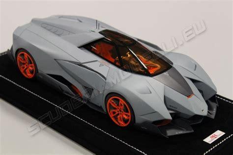 Lamborghini Egoista Kaufen by Mr Collection 2014 Lamborghini Lamborghini Egoista Matt