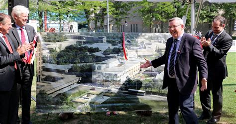 Goodman School Of Business Mba by 22 Million Goodman School Of Business Expansion Will