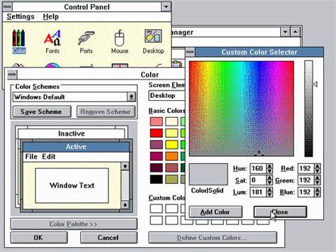maiores escritorios xp windows 3 0 completa 20 anos tecnoblog