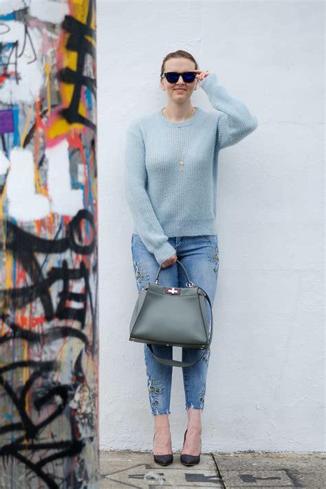 purseonals the fendi peekaboo bag purseblog