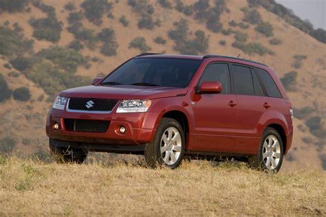 2012 Suzuki Grand Vitara 2012 Suzuki Grand Vitara Pictures Photos Gallery