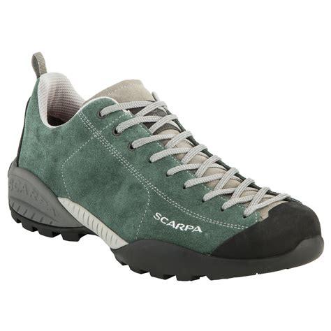 Www Zalando De Schuhe by Scarpa Mojito Gtx Schuhe Kaufen Im Bergzeit Shop