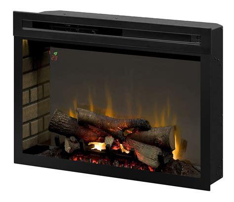 electric insert fireplace depot