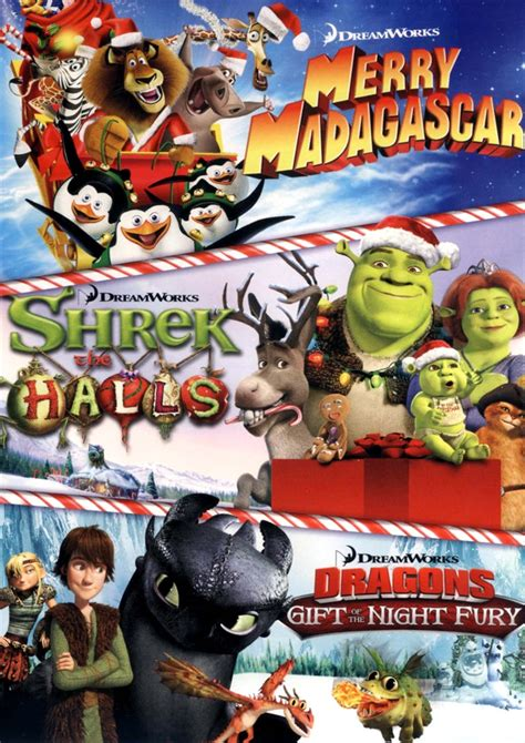 buy dreamworks holiday classics international  dvd sanity