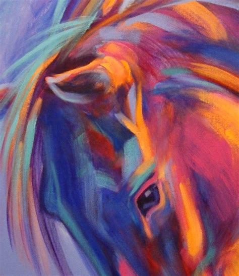 abstract for sale abstract paintings equine for sale