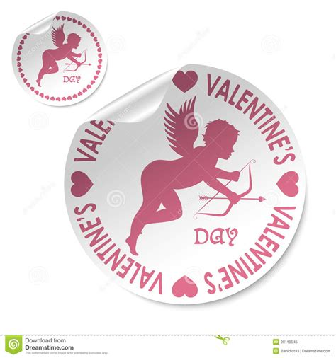 stick figure valentines valentines stick royalty free stock photo image 28119545