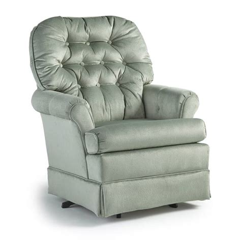 Chairs Swivel Glide Marla Best Home Furnishings Best Chair Company Swivel Rocker