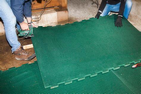 eva matten stallmatten eva de