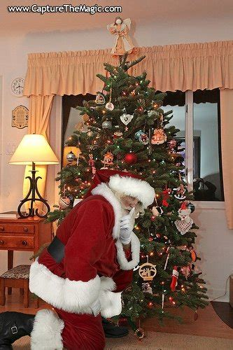 santa in your living room unique and fun christmas traditions for kids simply