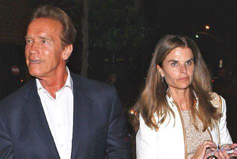Arnold Schwarzenegger And Shriver Greatest Story by Arnold Schwarzenegger S Child Is 20 And Looks Just