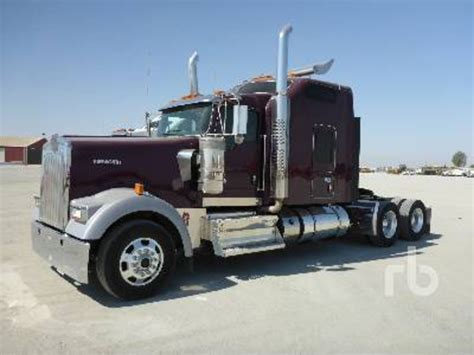 2016 kenworth w900 2016 kenworth w900 for sale used trucks on buysellsearch