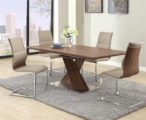 bethany dining room set modern dining room miami