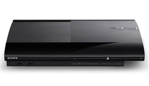 Sony Playstation 3 Sony Ps3 Slim Superslim 250gb Ofw sony playstation 3 slim console 2013 edition 12gb
