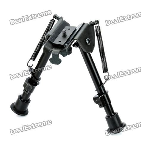 swing ar src retractable tactical swing bipod for m700 ar series
