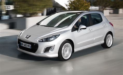 the new peugeot peugeot argentina to launch the new 308