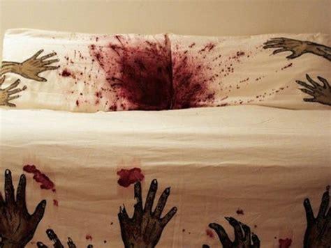 dormir dans un lit de